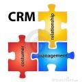 CRM (salesforce, Microsoft Dynamics, NetSuite)